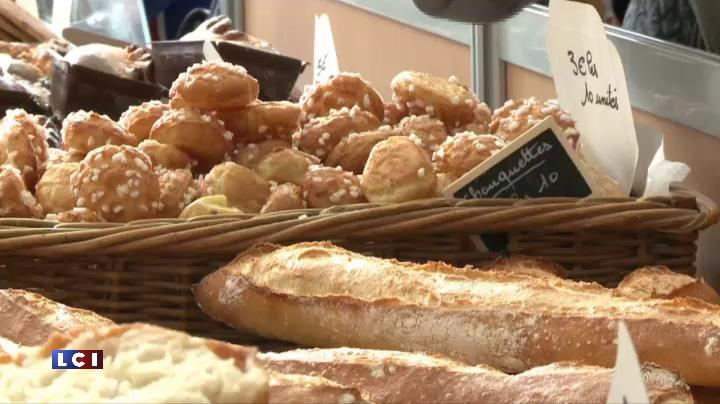 Fête du pain :