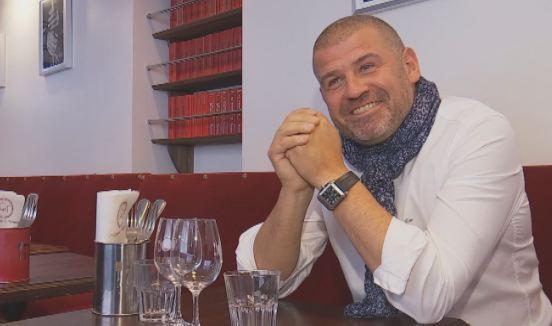 Christian Etchebest, le nouveau juré de Masterchef, vu par ses employés