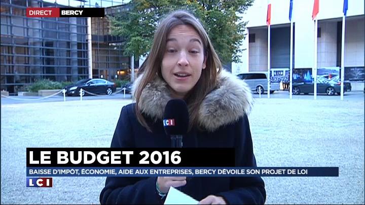 Budget 2016 :