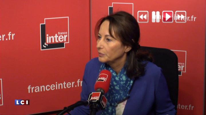 Thalys : Royal annonce des portiques � Lille et Paris avant le 20 d�cembre
