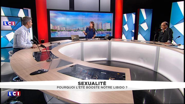 Sexualité : qu'est-ce que la libido et d'où vient-elle ?