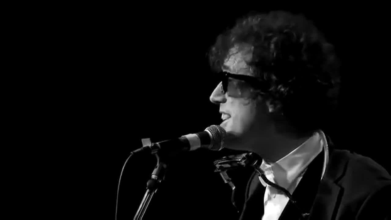 Le prix Nobel de littérature attribué à Bob Dylan