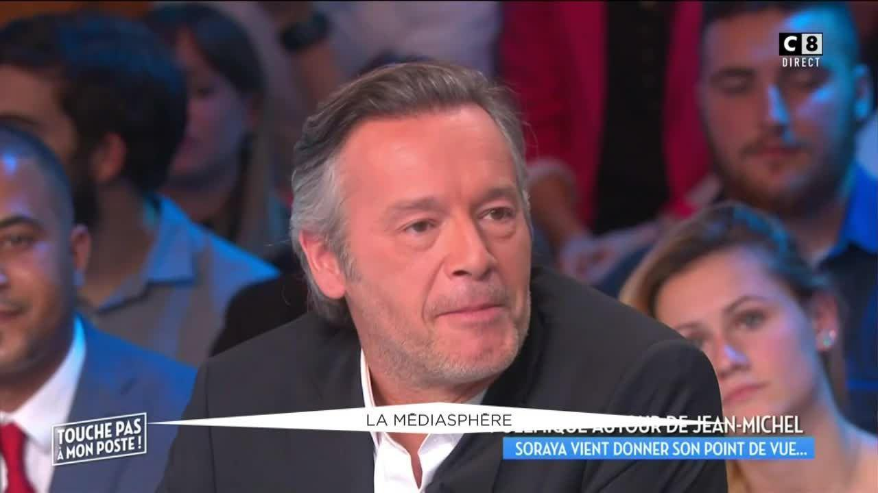 TPMP : Jean-Michel Maire s'excuse