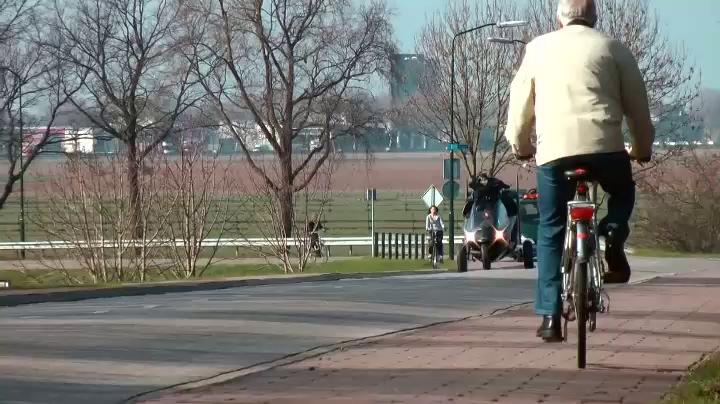 A la découverte de la voiture volante grand public