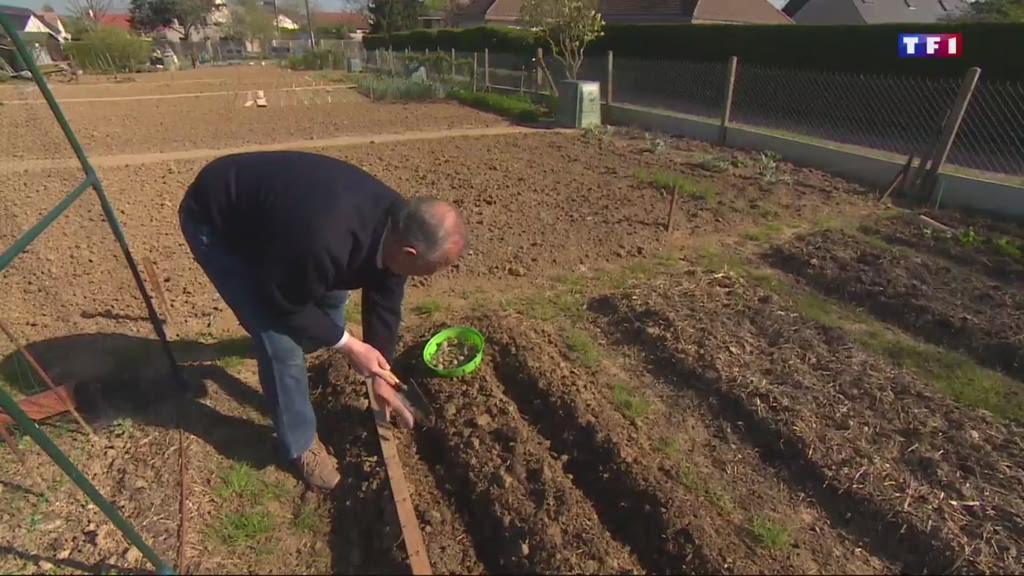 Les conseils de Christian le jardinier pour le mois d'avril