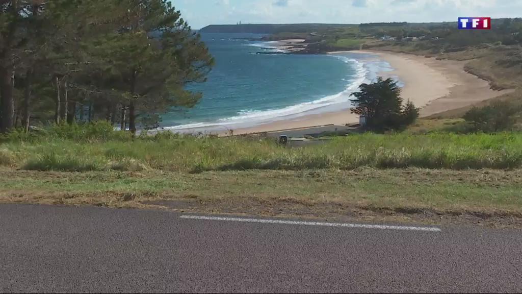 Le Tour Auto de passage pour la première fois en Bretagne