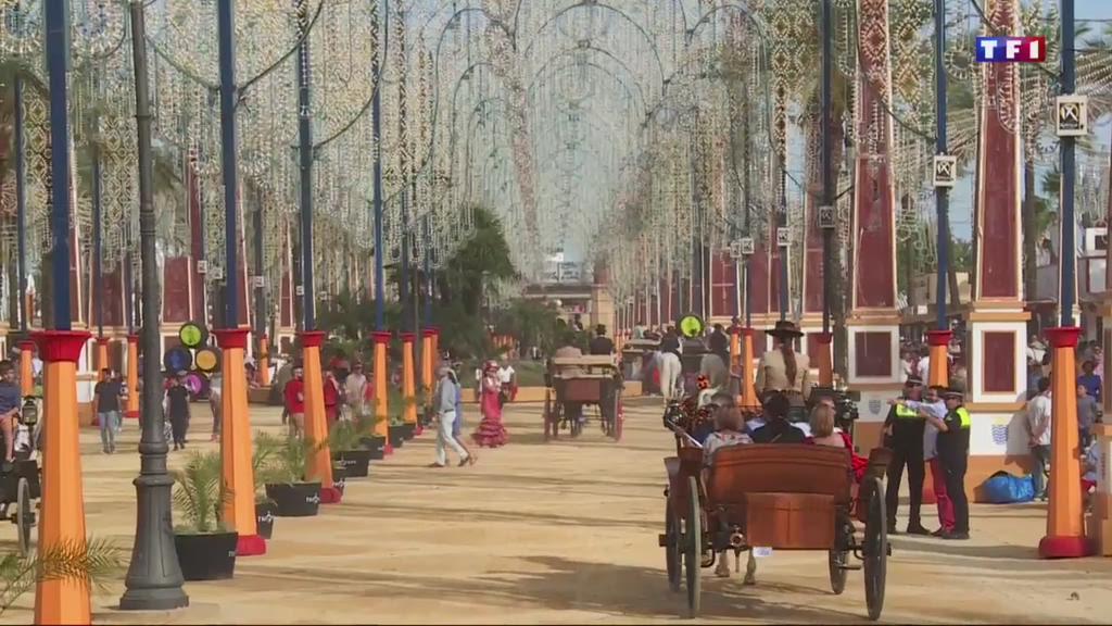 Feria de Jerez : célébrer l'Andalousie et ses traditions en famille