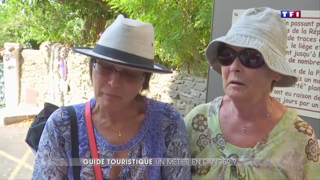 Bientôt la fin des guides touristiques ?