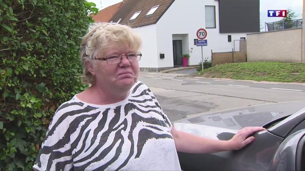 En Belgique, des radars cachés dans des poubelles