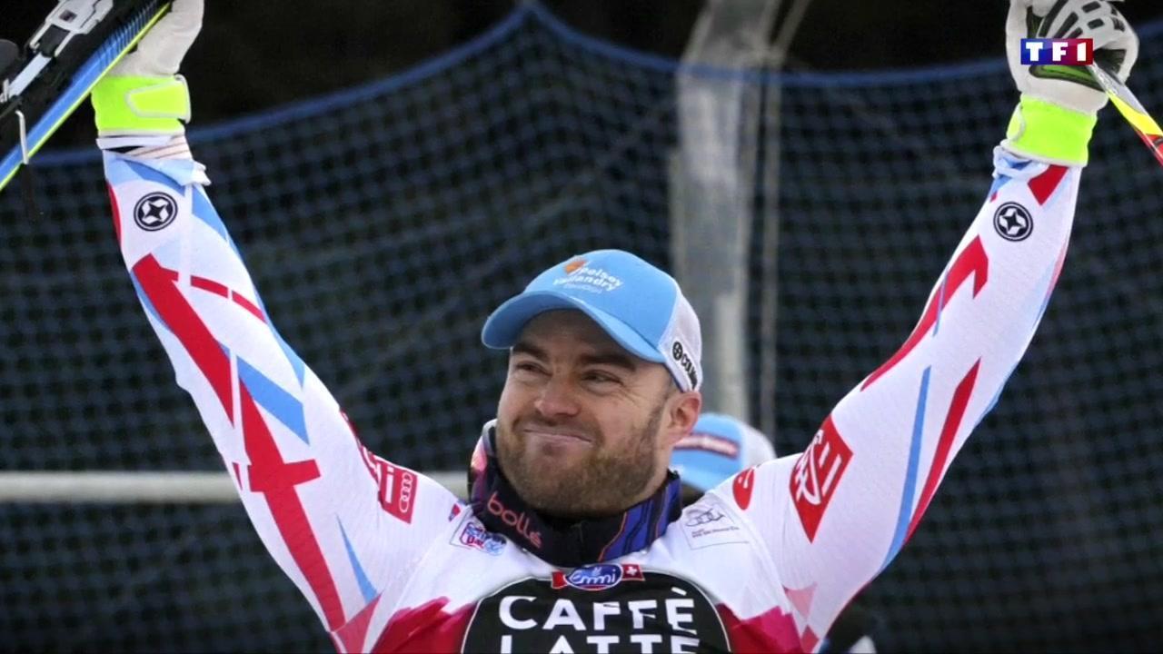 Décès accidentel du skieur français David Poisson au Canada