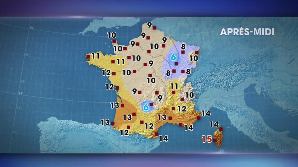 Le rond-point le plus laid de France est à Pontarlier