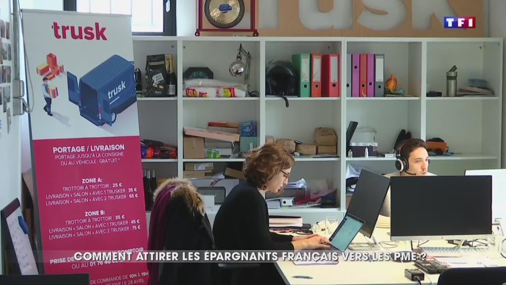 Comment attirer les épargnants français vers les PME ?
