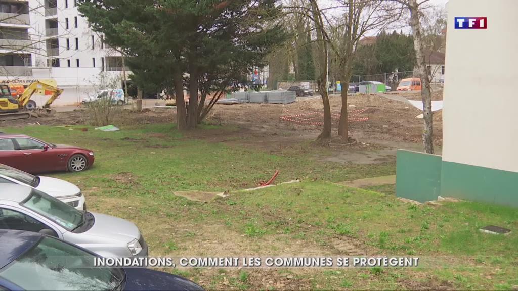 Comment les communes se protègent contre les inondations ?