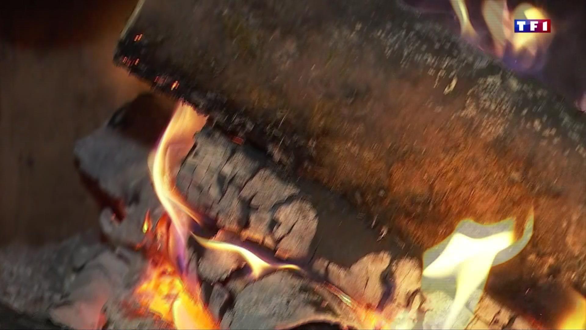 Pénurie de bois de chauffage: les stocks de l'hiver prochain sont sollicités