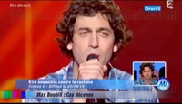 Max boublil rpond  alibi montana ()
