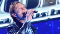 "Christophe Berthier chante ""Crazy"" dans The Voice, la plus belle voix"