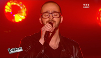 The Voice : Jhony Maalouf chante Bohemian Rahpsody