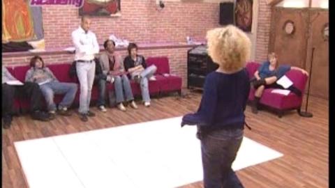 Maureen ne veut pas travailler de star-academy-7 (Replay TV - star ...